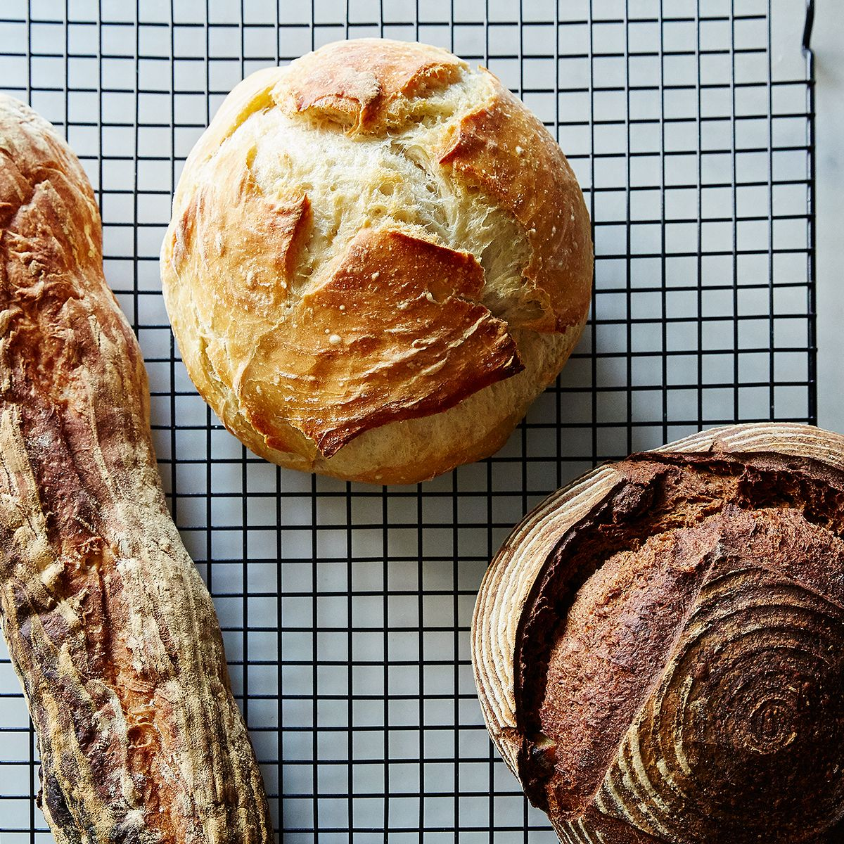 bread by james ransom for food52