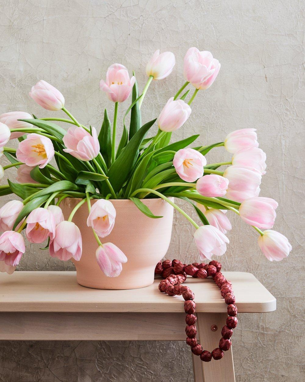 Bouqs Ballerina Tulip Bouquet