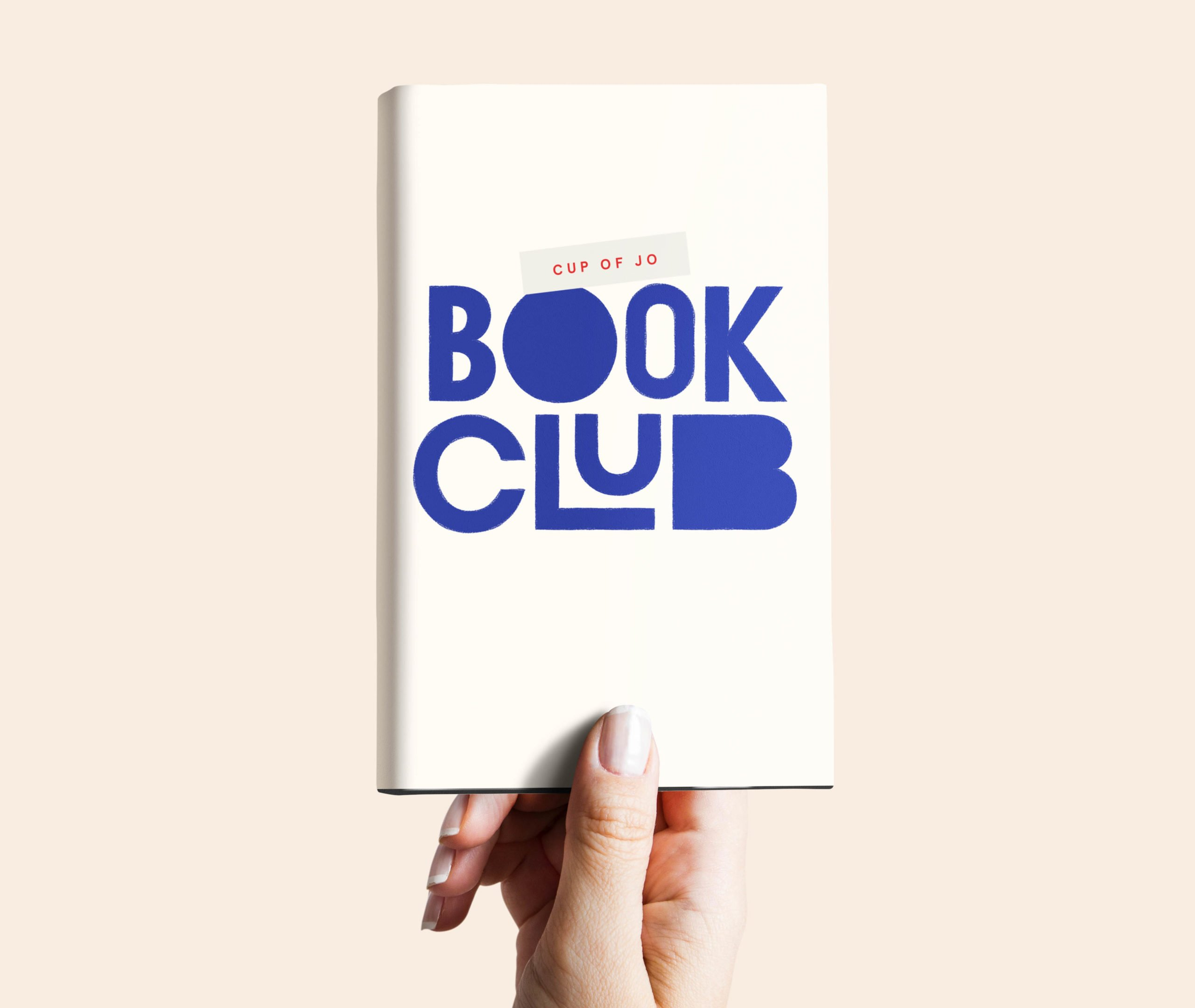 Cup of Jo book club
