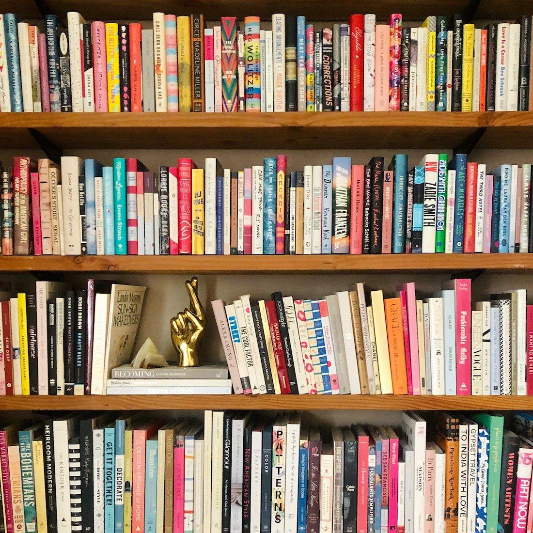 Quais livros você leu ultimamente? 1