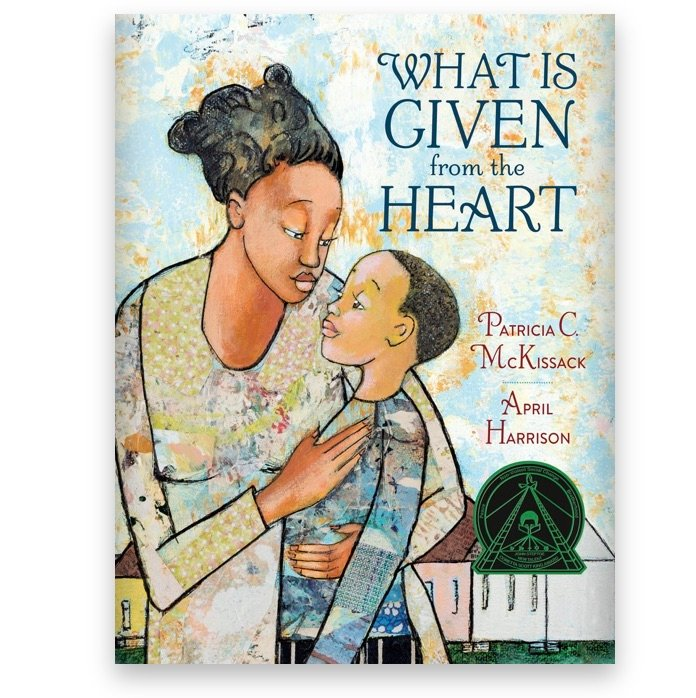 What Is Given From the Heart