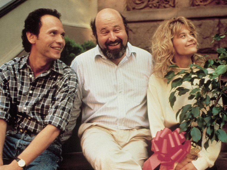 when harry met sally behind the scenes
