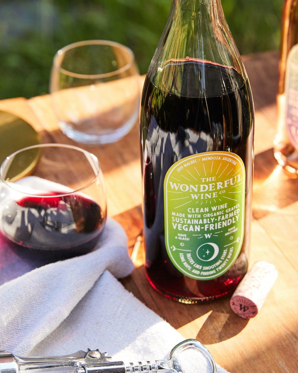 Winc natural wine