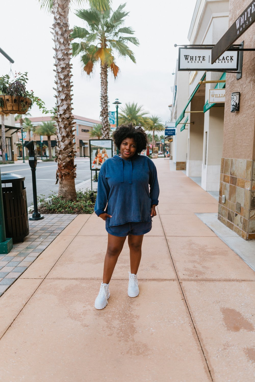 A Week of Outfits: Ayana Lage