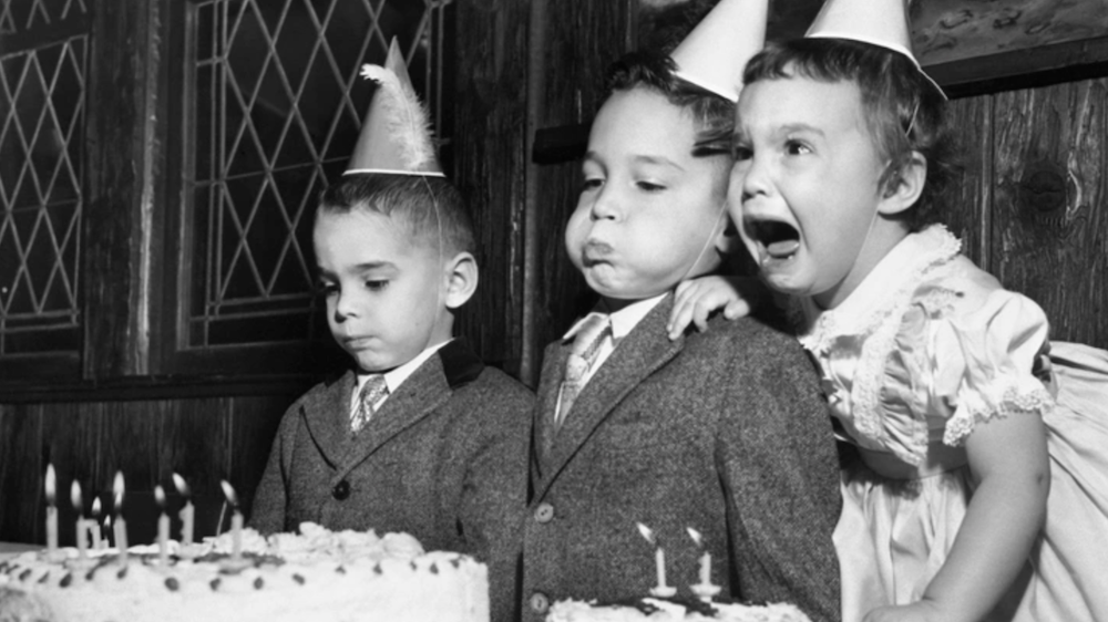 Birthday Traditions from Around the World