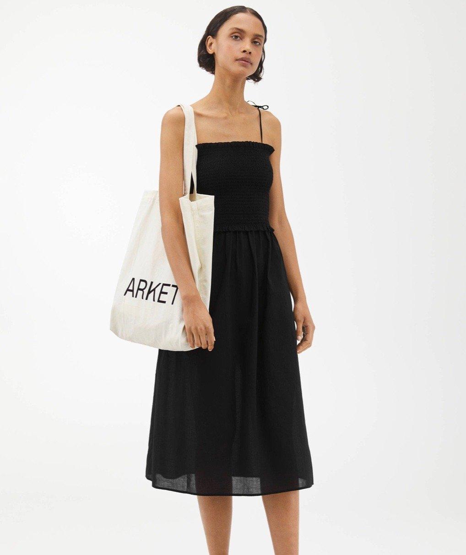 Arket Midi Dress