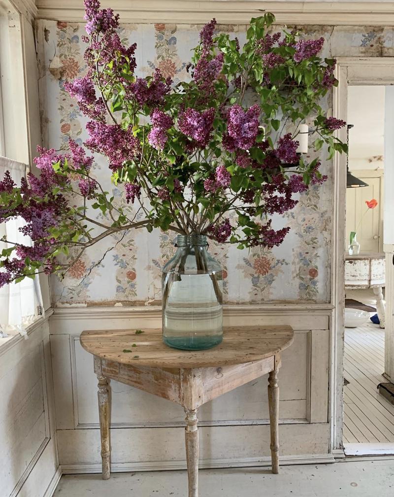 John Derian flowers