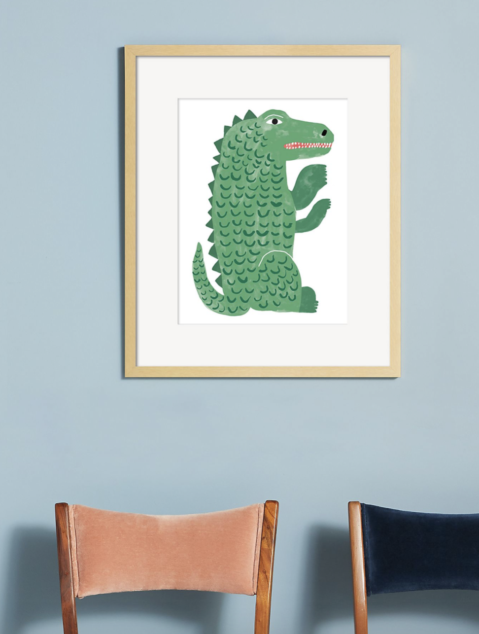 9 Pieces of Animal Art for Kids