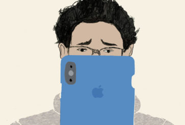 In Which Teenagers Can't Make Phone Calls