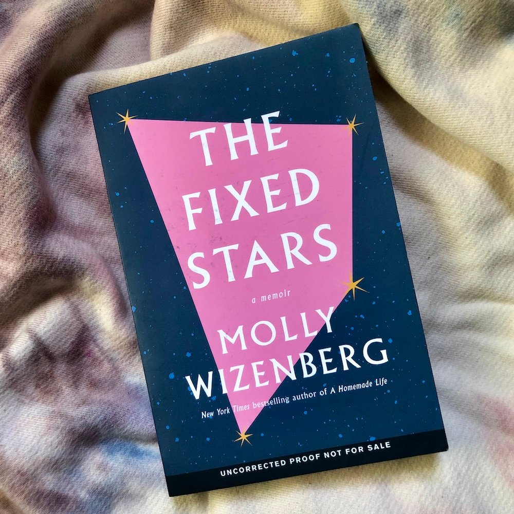 the fixed stars