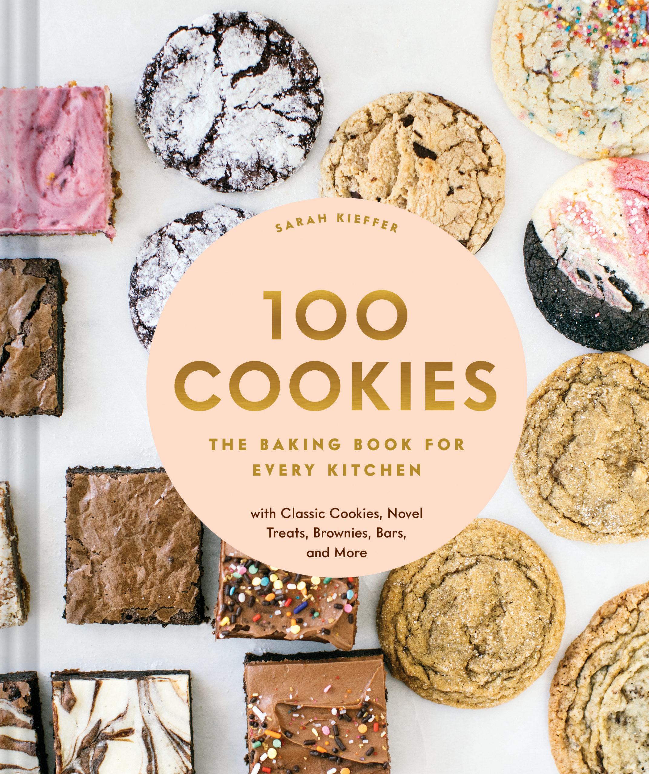 Cookies cookbook