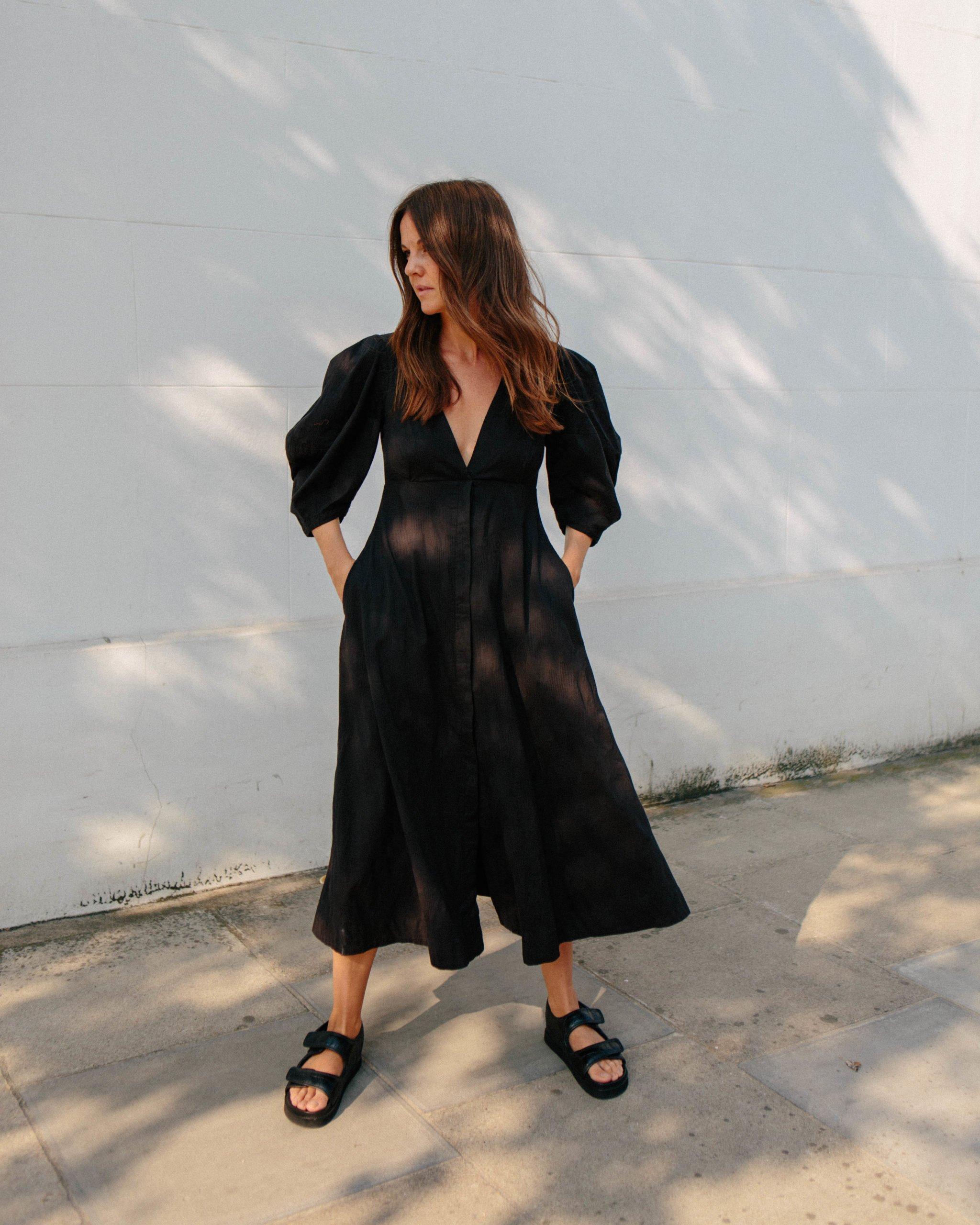 A Week of Outfits: Kim Turkington