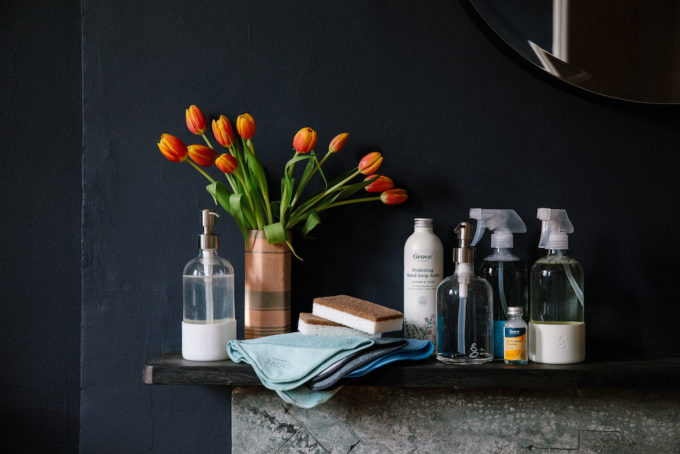 The Best Non-Toxic Cleaning Products