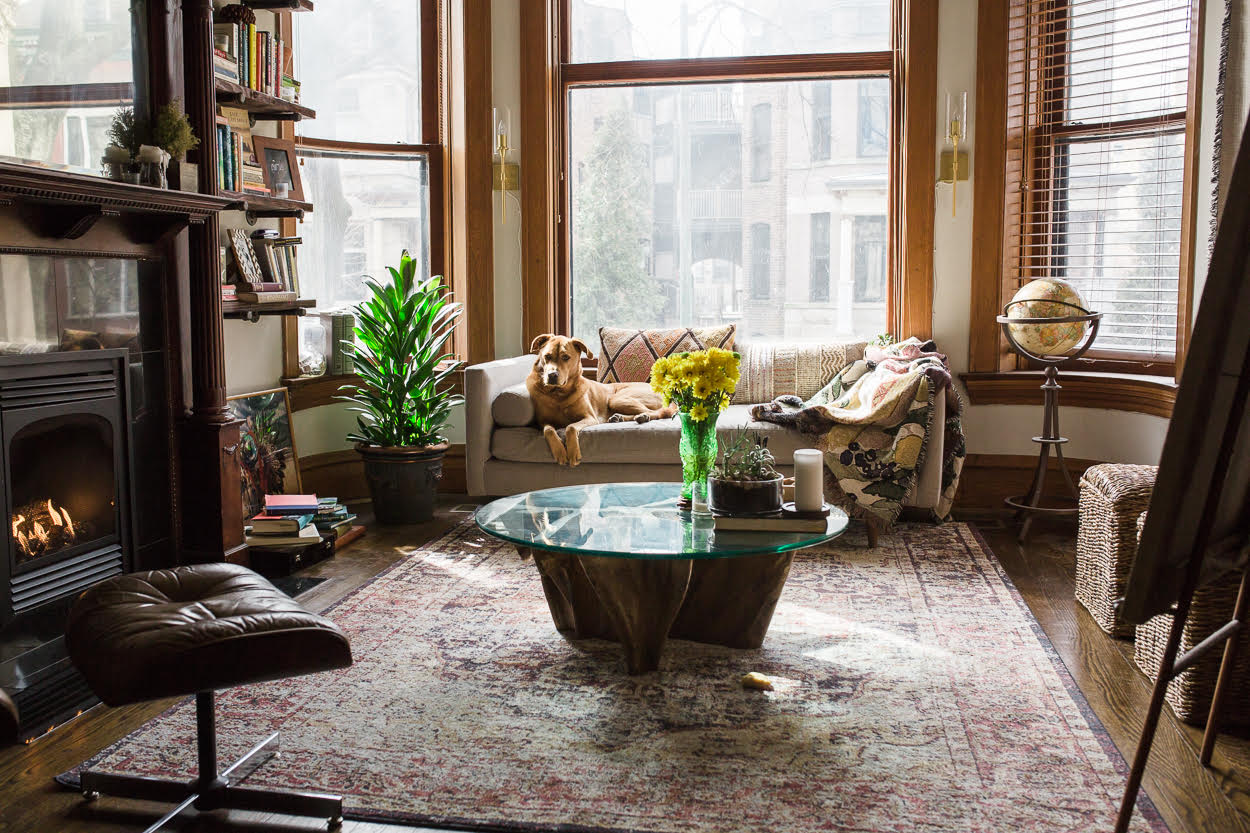 12 Readers Share Their Cozy Corners