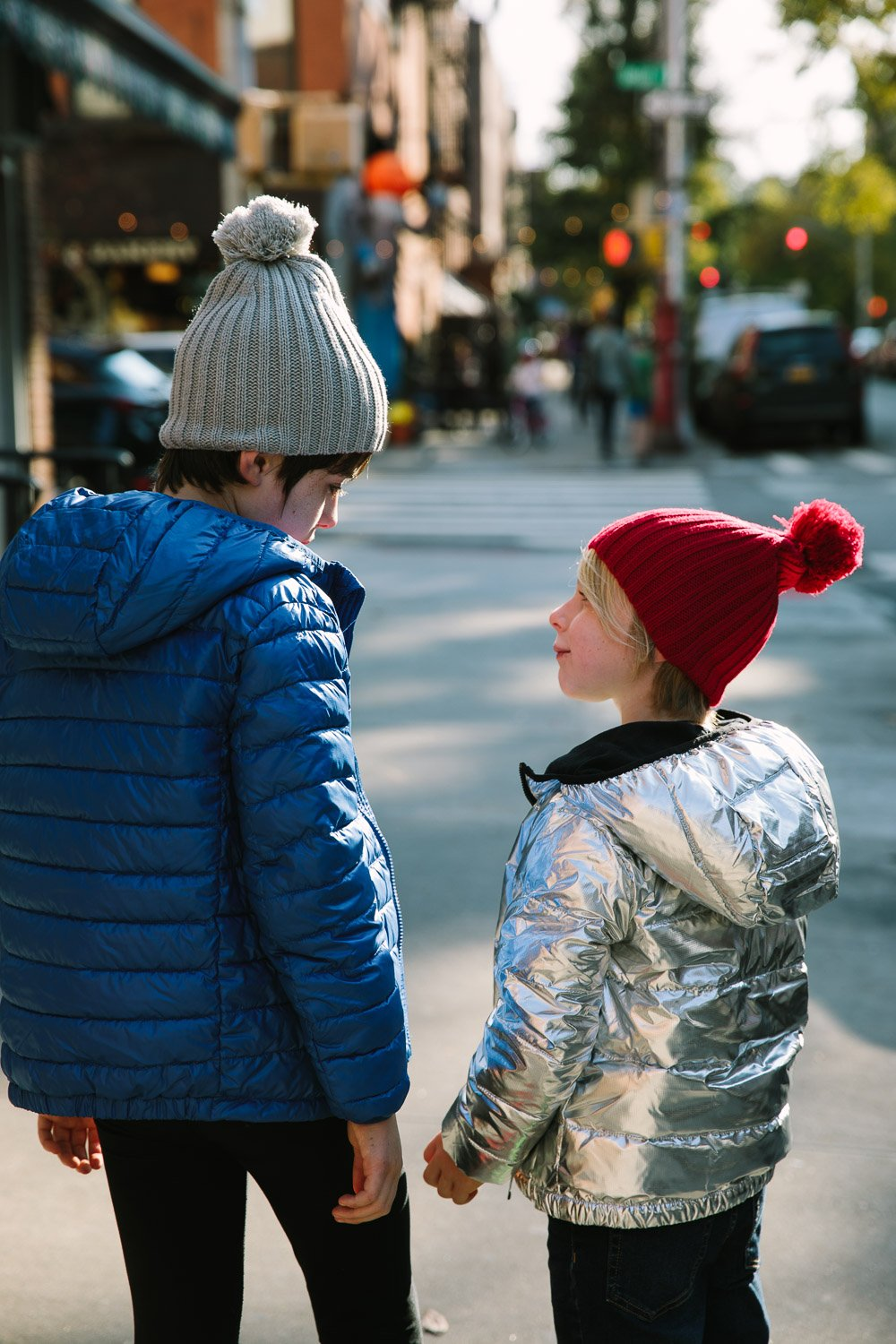 The Best Kids' Outerwear