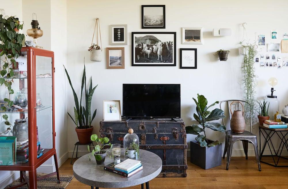 Brooklyn studio apartment tour