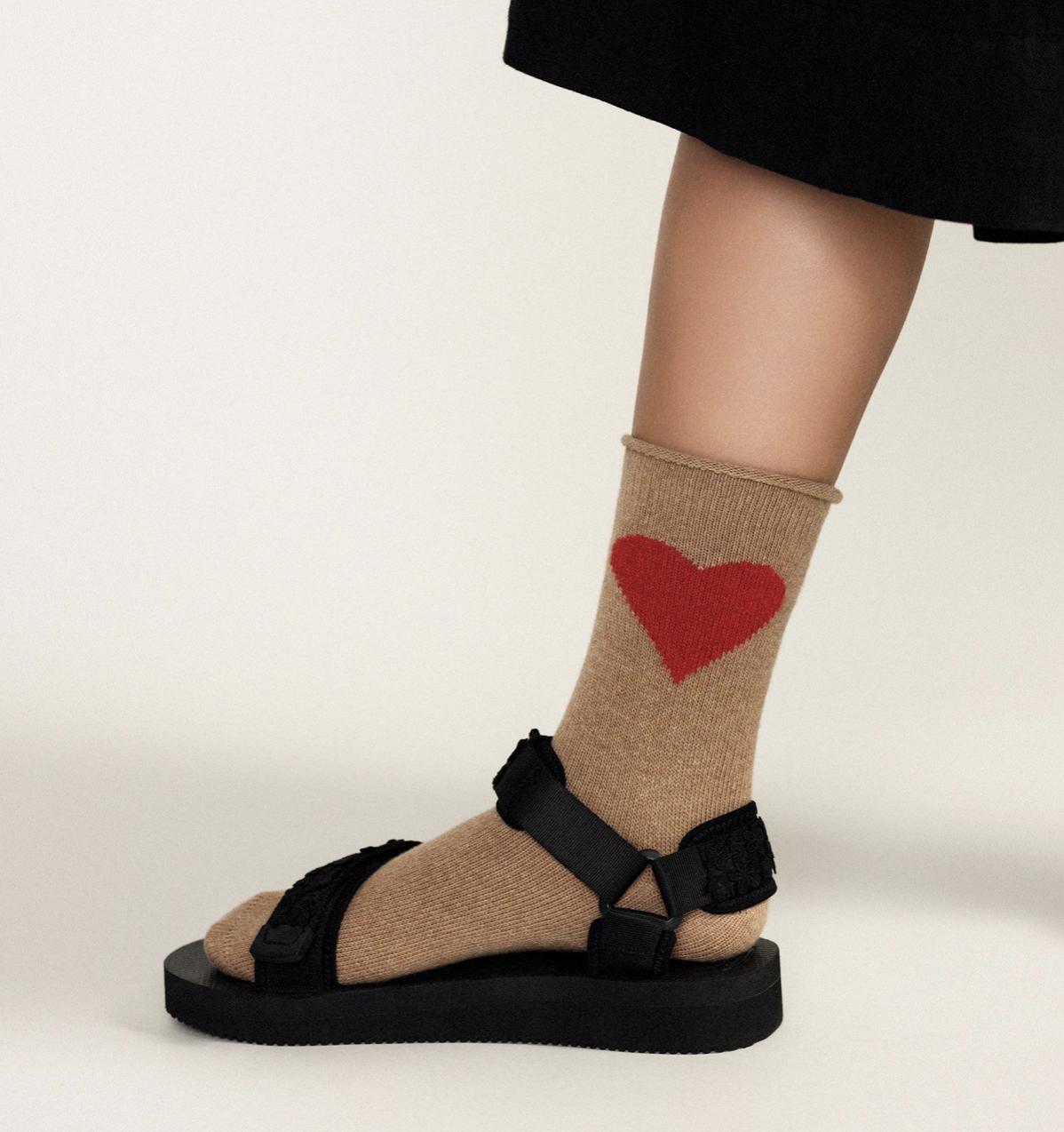 Hansel from Basel socks
