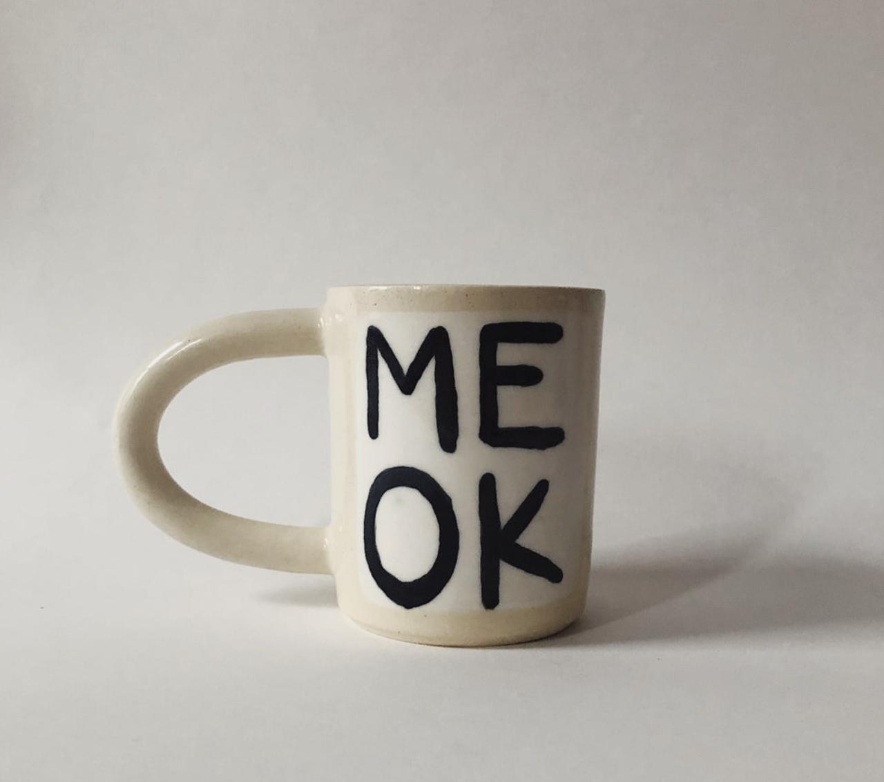 Marion Bull mug