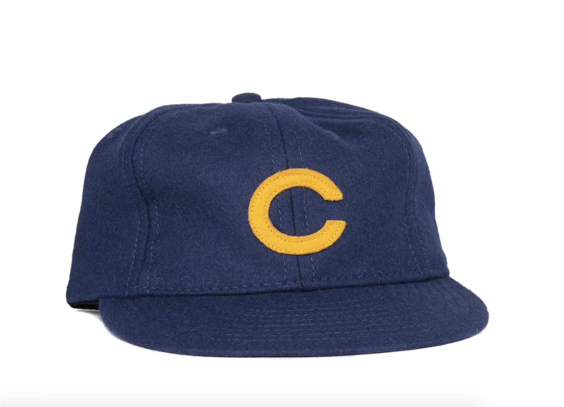 Ebbets ball caps