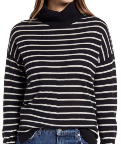 Cashmere Stripe