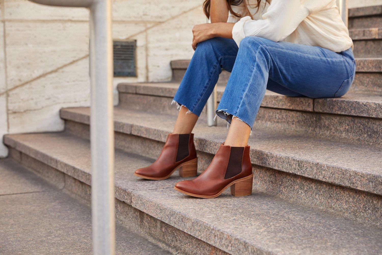 Nisolo Shoe Giveaway