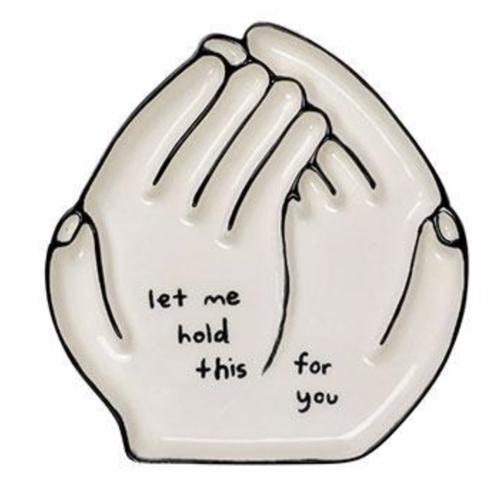 let me hold this for you tray by People I've Loved