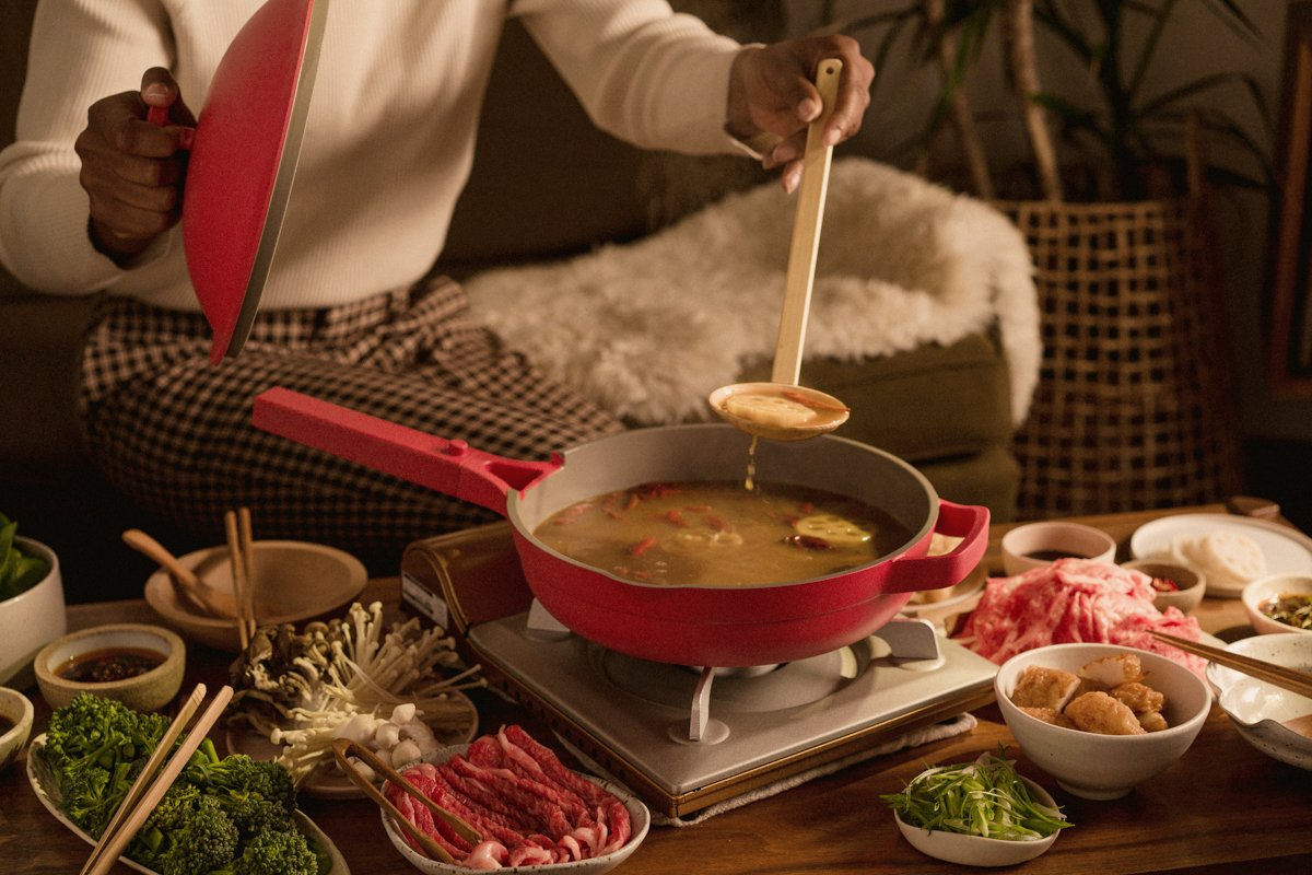 Our Place Cookware Giveaway