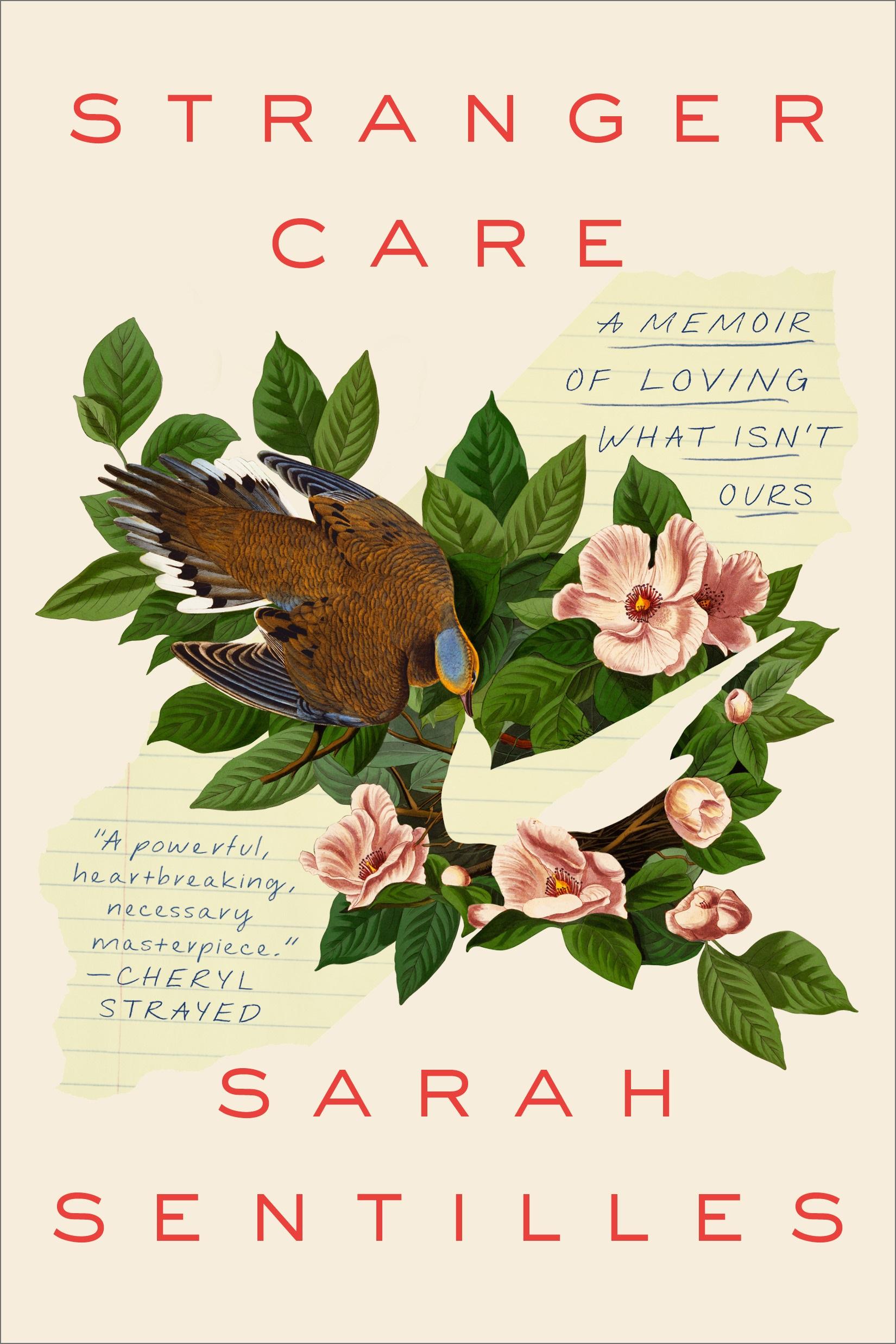 stranger care book