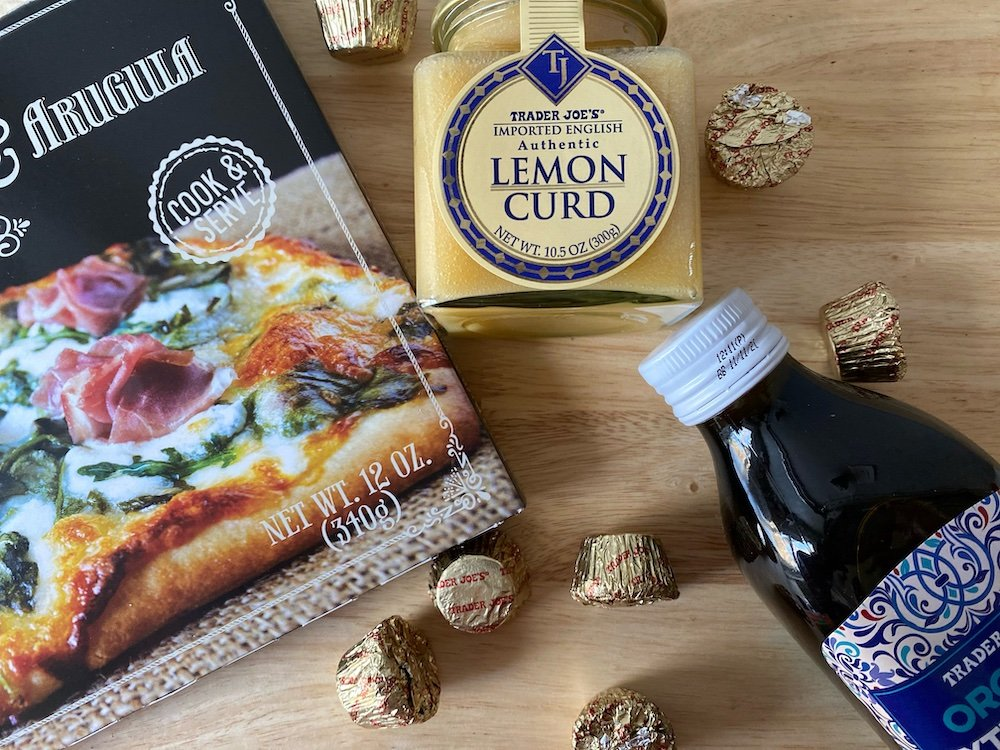 best Trader Joe's products