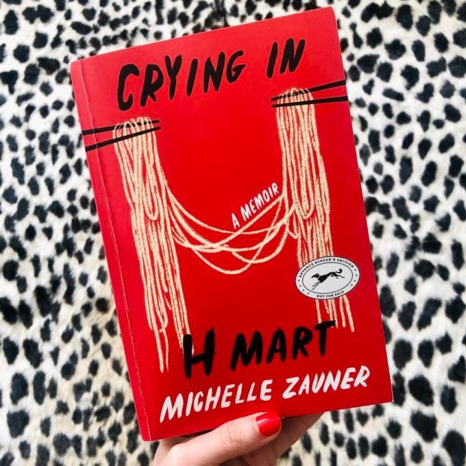 My Beauty Uniform: Michelle Zauner