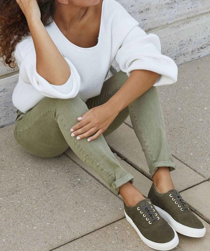 Elayna Sneaker