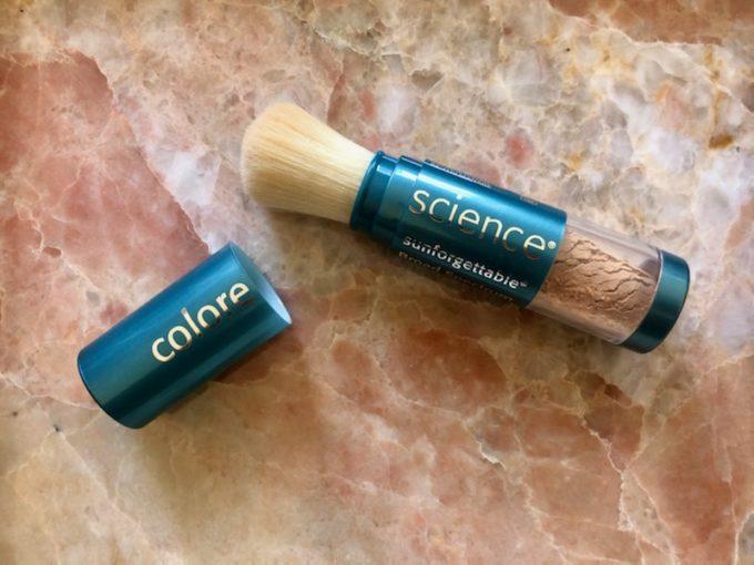 ColoreScience Mineral Sunscreen Powder