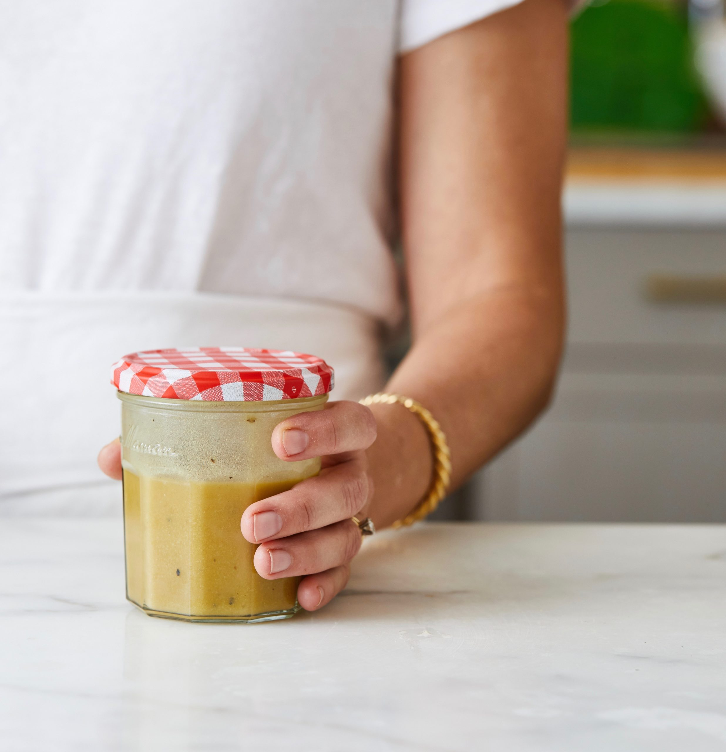 The Only Five Salad Dressings You Need