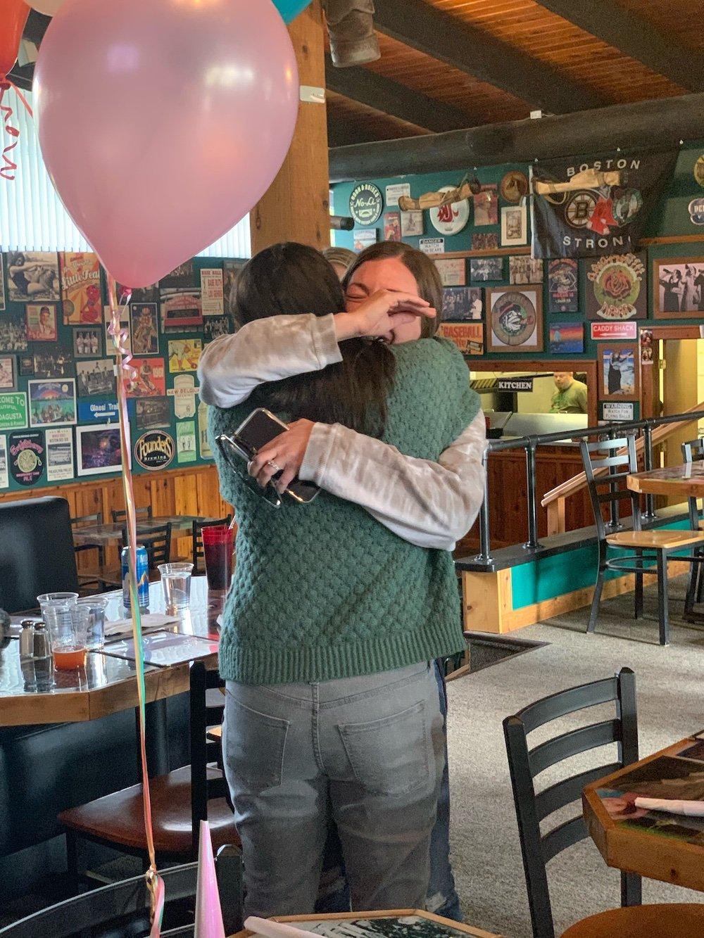 13 Readers Share Their Joyful Reunions