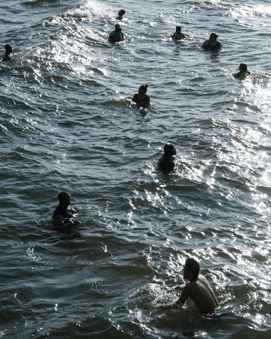 Coney Island by Stella Blackmon