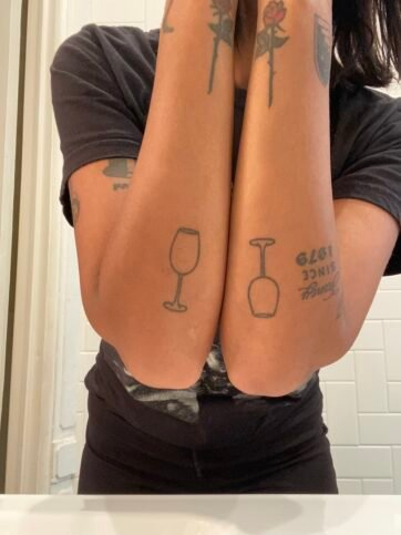 12 Readers Share Their Meaningful Tattoos