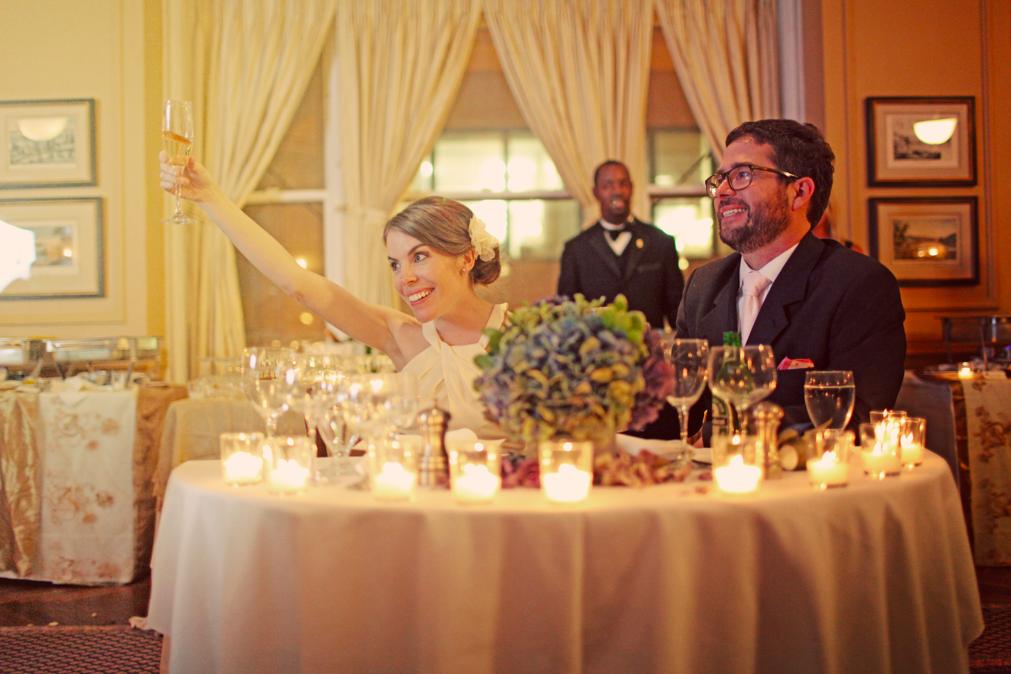 Joanna Goddard Alex Williams wedding