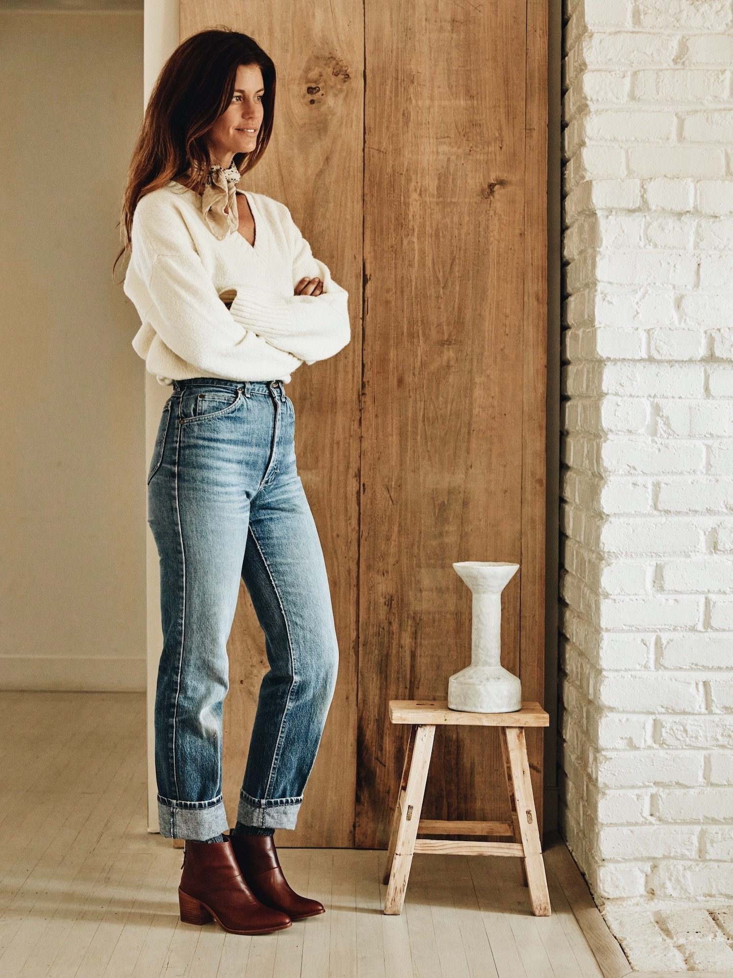 Nisolo: How to Style Boots With Pants
