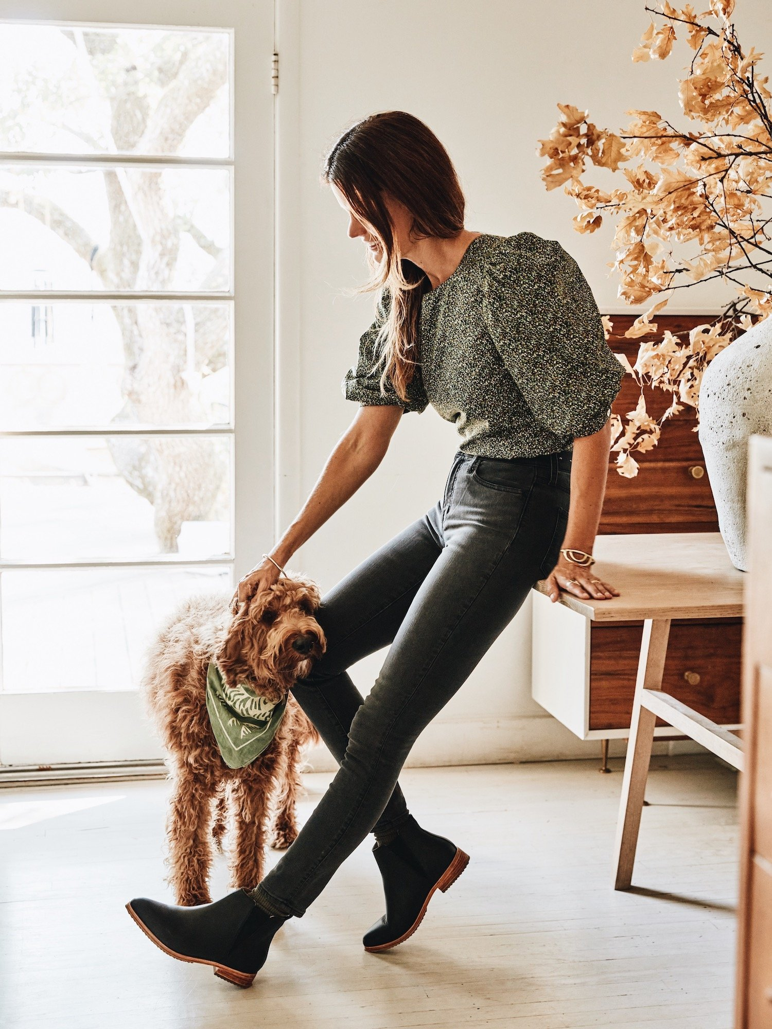 Nisolo: Three Ways to Style Boots With Pants