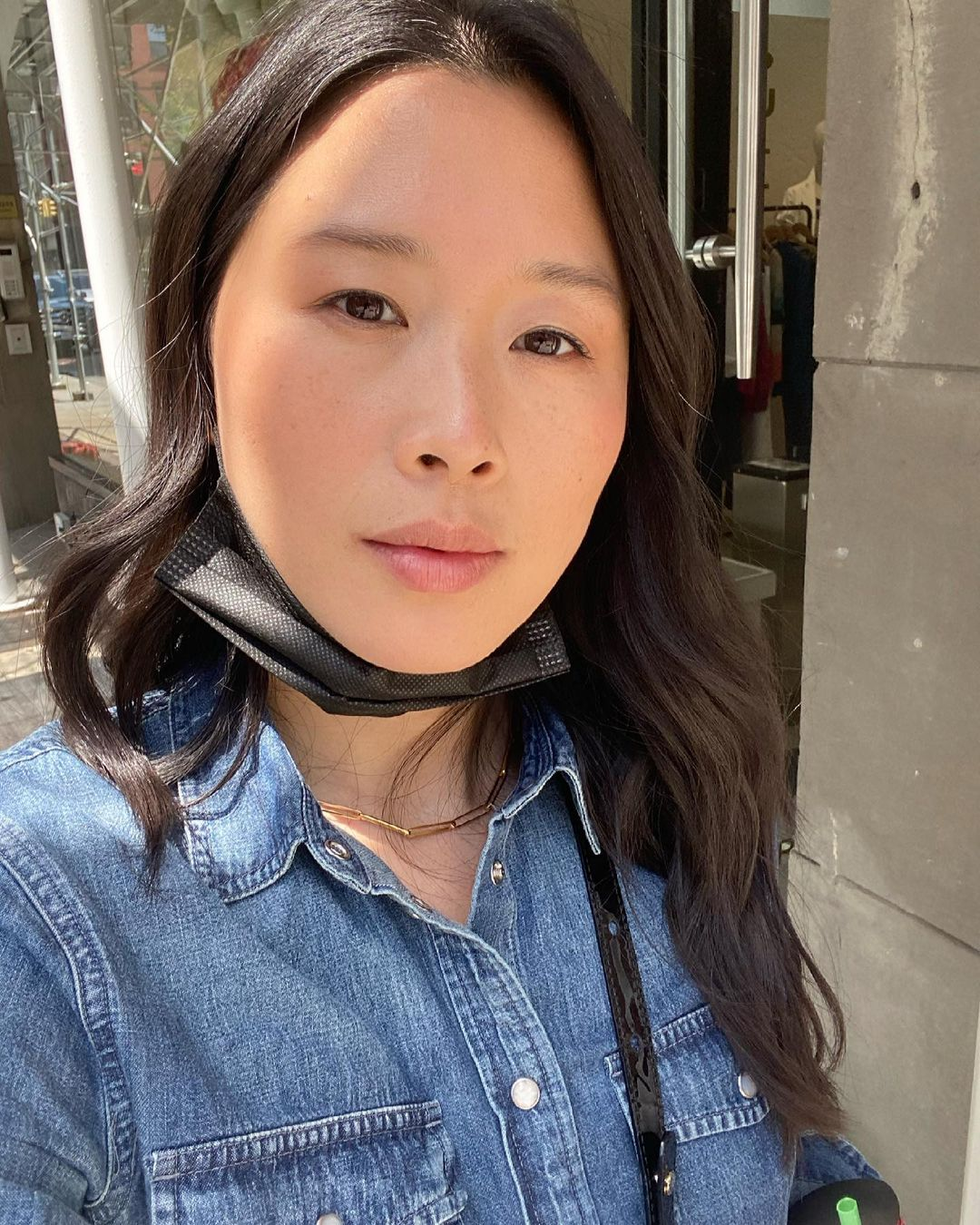 My Beauty Uniform: Hannah Cheng
